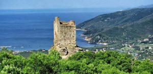 Древняя крепость Сан Джованни