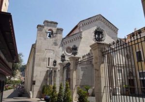 Кафедральный собор Дуомо