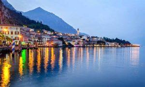 Отдых на озере Грда (Италия)