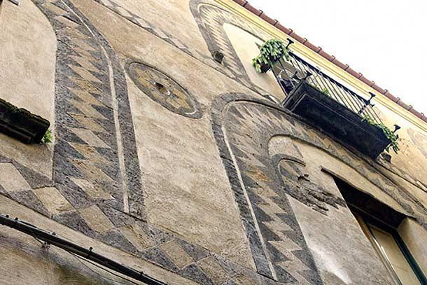 Дворец (палаццо) Веньеро (Palazzo Veniero)