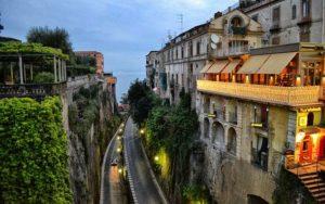 Сорренто (Италия)