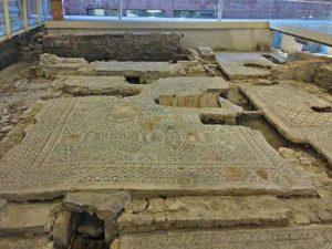 Достопримечательность Римини Дом хирурга