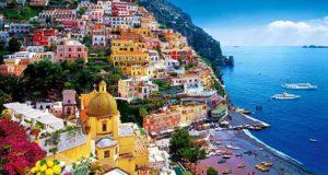 Остров Сицилия в Италии