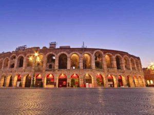Арена ди Верона (Италия)