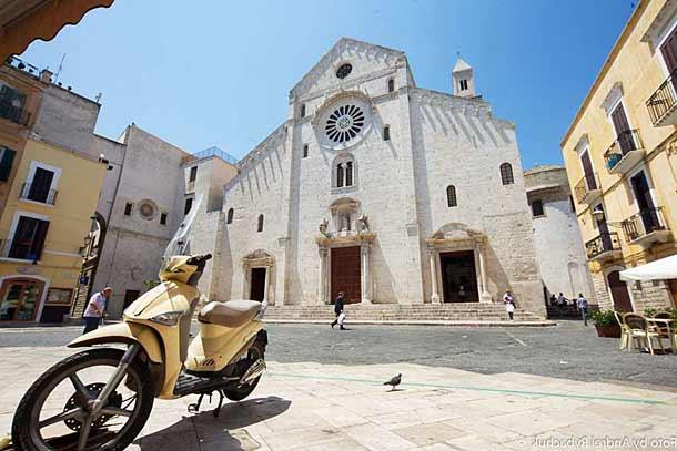 Кафедральный собор Сан-Сабино (Бари)