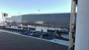 Аэропорт Палезе в Бари