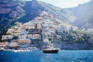 Отдых на острове Капри (Италия)