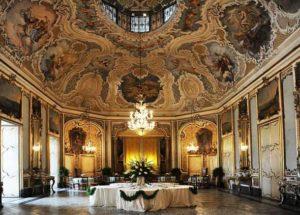 Палаццо Бискари в Катании