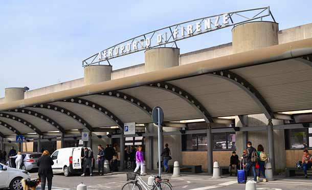 Аэропорт Перетола (Флоренция)