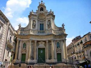 Базилика Санта Мария дель Элемозина