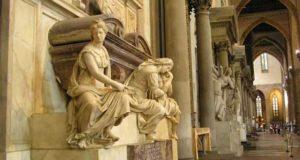 Санта Кроче во Флоренции
