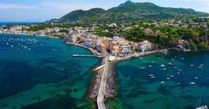 Остров Искья (Италия)