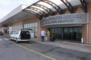 Международный аэропорт Монтикьяри