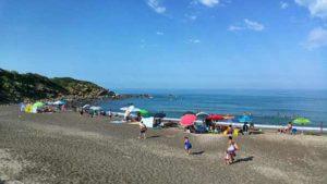 Городской пляж Capo Playa в Чефалу