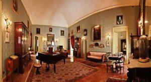 Мини-отель Casa Barone Agnello в Чефалу