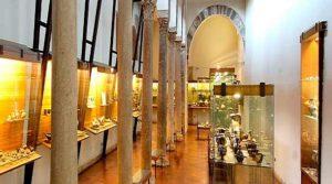 Художественная галерея (пинатека) в Салерно
