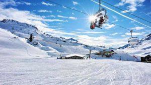 Ливиньо (Италия) горнолыжный курорт