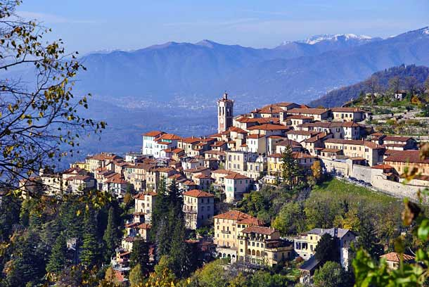 Область Ломбардия (Италия)