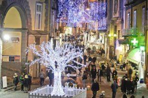 Погода в Неаполе на Рождество