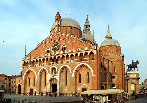 Базилика Святого Антония в Падуя
