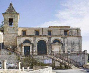 Церковь Санта-Мария-делла-Скала