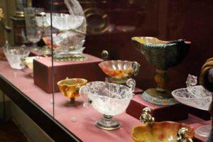 Музей серебра во дворце Питти (Флоренция)