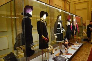 Музей костюмов во дворце Питти