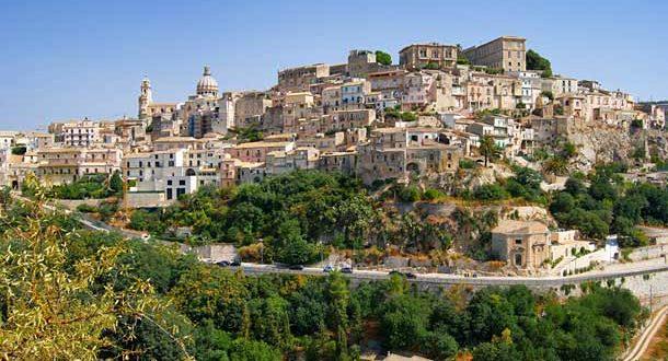 Рагуза (Сицилия)