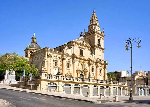 Собор Сан-Джованни (Иоанна Крестителя) в Рагузе