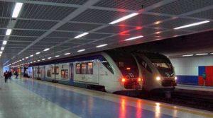 До Палермо можно добраться на поезде