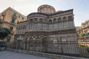 Церковь Благовещения каталонцев (Мессина)