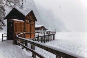 Как добраться до озера Брайес (Италия)