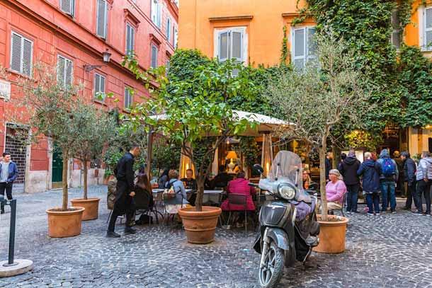Дешевый тур в Италию в марте 2019