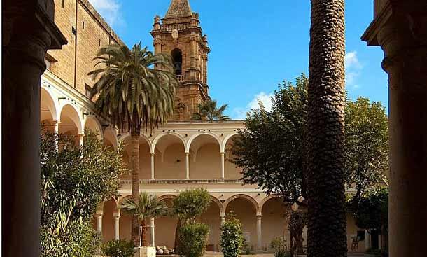 Музей Агостино Пеполи на Сицилии