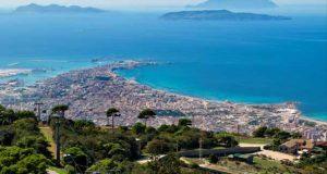Трапани, Сицилия