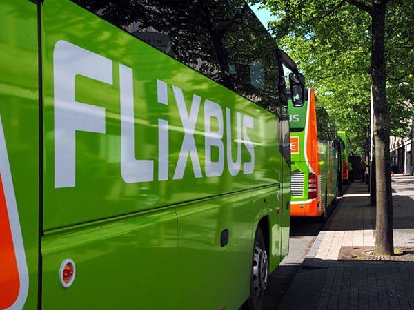 Поездка из Венеции во Флоренцию на Flix Bus