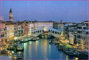 Центр Венеции