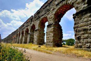 Парк акведуков