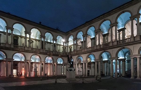 Пинакотека Брера (Милан)