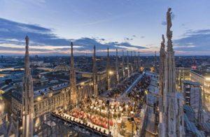 Город Милан (Италия)