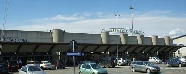 Аэропорт Америго Веспуччи во Флоренции