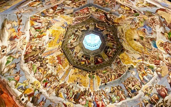 Главный собор Флоренции Дуомо