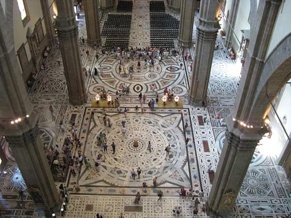 Собор Дуомо во Флоренции