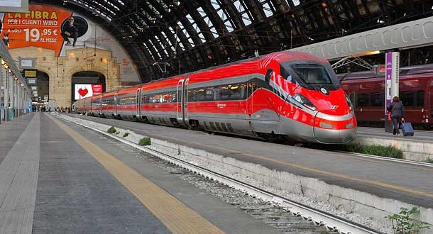 Как добраться из Рима до Флоренции дешево