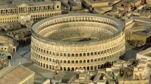 Римский Колизей в Риме