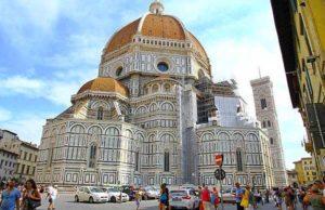Собор Duomo во Флоренция
