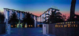 Grand Hotel Duca D'-Este
