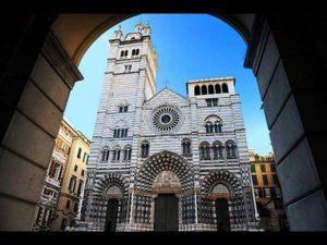 Кафедральный собор Сан-Лоренцо (Генуя)