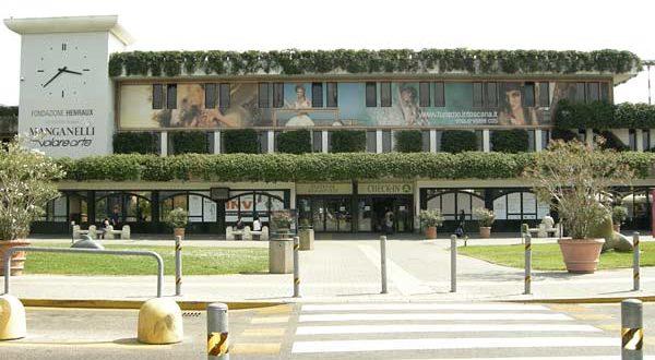 Как добраться в аэропорт Пизы (Флоренция)