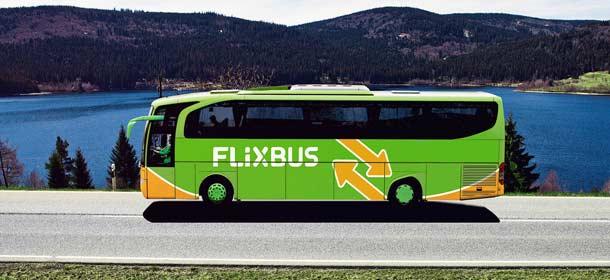 Автобус FlexBus